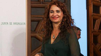 María Jesús Montero será la nueva ministra de Hacienda