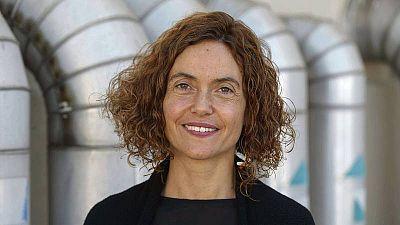 La diputada del PSC Meritxel Batet será nueva ministra