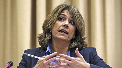 La fiscal Dolores Delgado, nueva ministra de Justicia de Pedro Sánchez