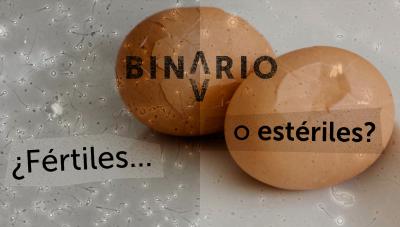 Binario: 'Nacidos bajo la boina'