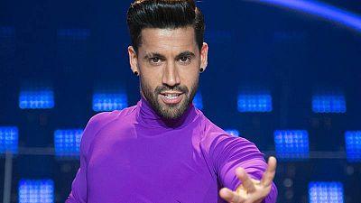 Rubén Rodríguez, 31 años (Tarragona)