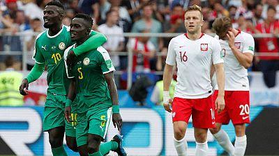 Mundial 2018 - Grupo H - Polonia vs Senegal