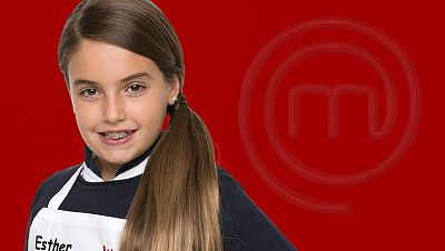 MASTERCHEF JUNIOR 5
