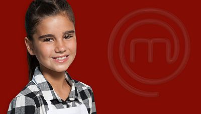 MASTERCHEF JUNIOR 4