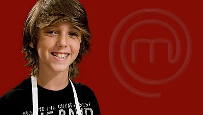 MASTERCHEF JUNIOR 2