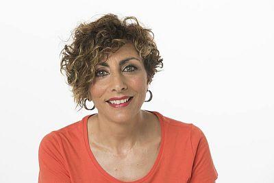 Mamen Asencio, directora y presentadora de 'Por tres razones'.