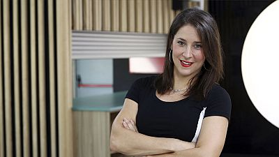 Cristina Burgos