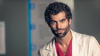 Jordi Mestre es el Dr. Dacaret