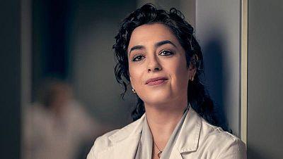 María Isasi es la Dra. Vega