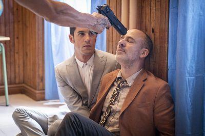 Llega la segunda temporada de 'Estoy vivo' con un giro radical que cambiará la vida de los personajes