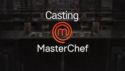 ¡Participa en el Casting de MasterChef 7!