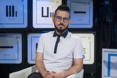 Raúl Marcos
