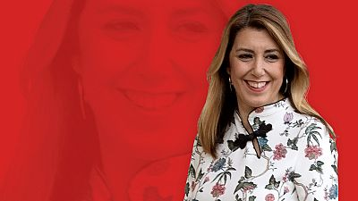 Susana Díaz, la baronesa que aspira a mantener la hegemonia socialista en Andalucía