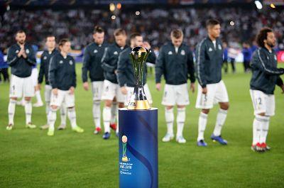Las mejores imágenes de la final del Mundialito