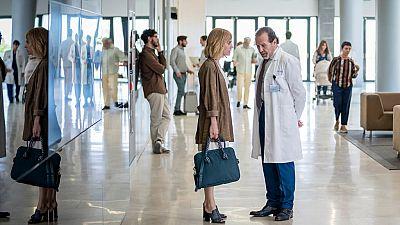 Arranca el rodaje de la nueva serie de ficción 'Hospital Valle Norte'