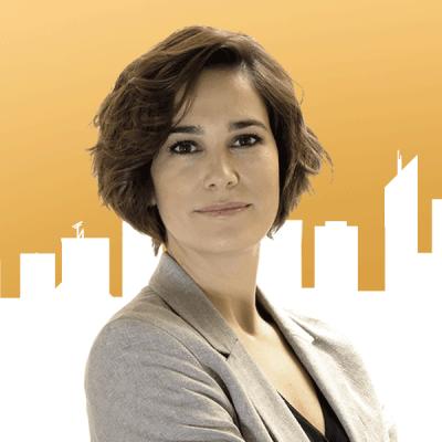 Teresa Ronda