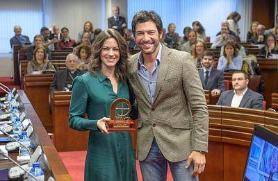 'Aquí la Tierra', Premio ¡Bravo! 2018