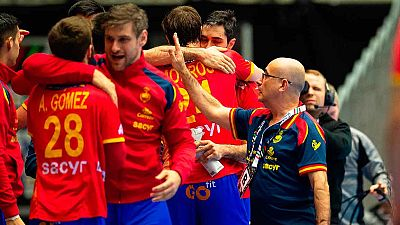 La derrota ante Croacia, la defensa, los nervios y otras claves del Mundial de los Hispanos