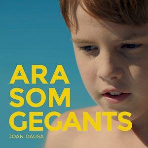 "Joan Dausà: ""Ara som gegants"""