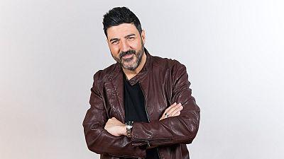 """Tony Aguilar, miembro del jurado en """"La Mejor Canción Jamás Cantada"""""""
