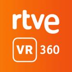RTVE VR 360