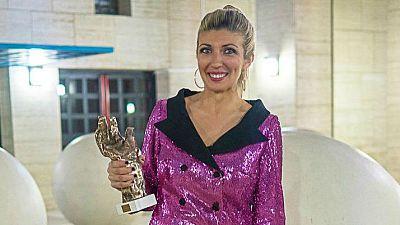 Premio Huellas como mejor programa de tv de medio ambiente