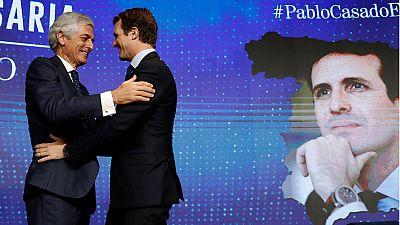 #EnLista: Los 13 fichajes más mediáticos para las elecciones