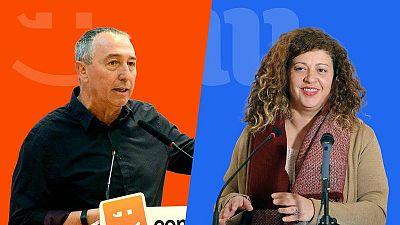 Elecciones generales 2019: candidatos de Compromís y En Marea