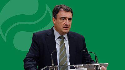 Elecciones generales 2019: Aitor Esteban, candidato del PNV