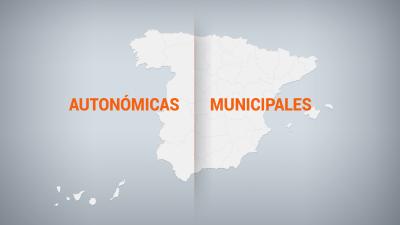 Elecciones municipales y autonómicas