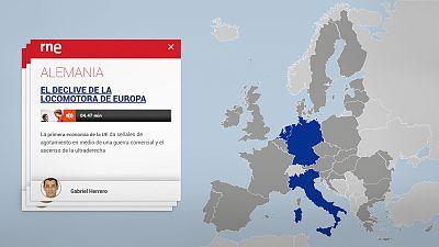 Junqueras renunciará a su acta en el Congreso para convertirse en eurodiputado