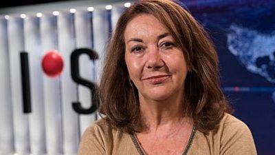 Sylvia Fernández de Bobadilla