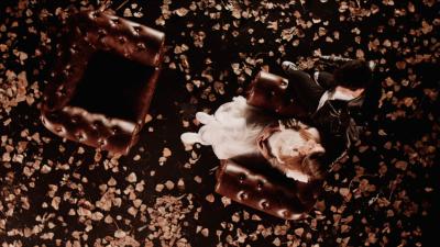 """OTVisión - Primeras imágenes del videoclip de """"Tu canción"""""""