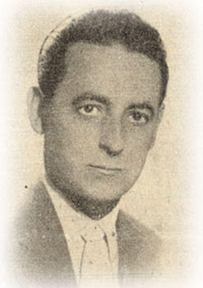 José María Revuelta Prieto