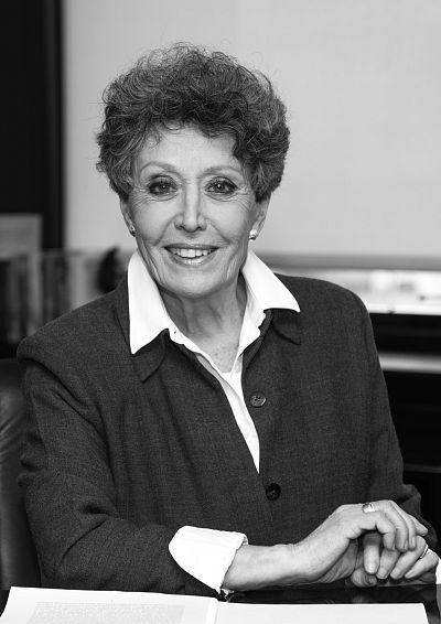 Rosa María Mateo Isasi (Administradora Provisio