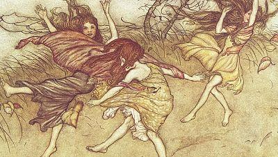 Crescendo - Debussy: El rincón de los niños - 15/06/19 - escuchar ahora