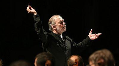 """El fantasma de la ópera - MUSSORGSKY: """"Khovanchina"""" - 15/06/19 - escuchar ahora"""
