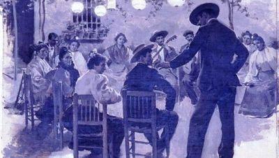 Nuestro Flamenco - Los 15 años de Jondoweb - 16/07/19 - escuchar ahora