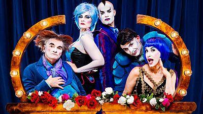 Por humor a la música - Músicas para locos por la ópera - 17/08/19 - escuchar ahora