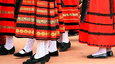 La Riproposta - Bailes con denominación de origen - 12/10/19 - escuchar ahora