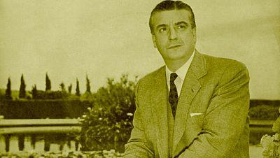 La Zarzuela - Manuel Ausensi, 100 años - 13/10/19 - escuchar ahora