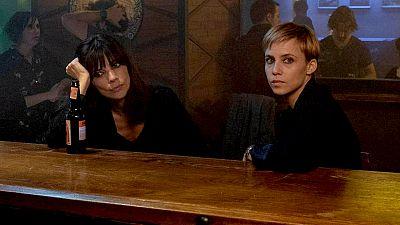 Vamos al cine - El asesino de los Caprichos según Vanessa Garde - 17/10/19 - escuchar ahora