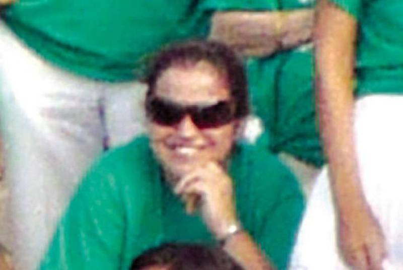 María Luisa Estévez, abogada de profesión, estaba muy vinculada al municipio de Gáldar (Las Palmas), donde residía gran parte de su familia