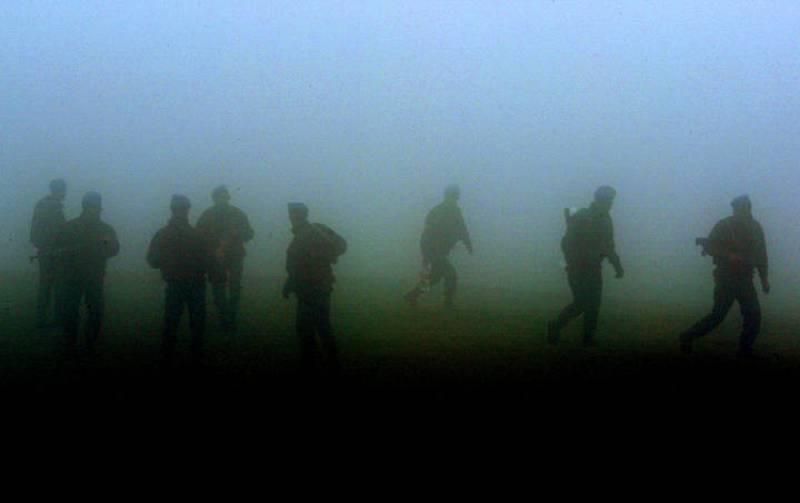 Los soldados turcos que acudieron al lugar de la tragedia no encontraron a ningún superviviente. Junto a los 62 españoles murieron otras 13 personas.