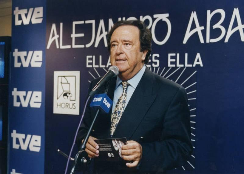 José Luis Uribarri Eurovisión 1994