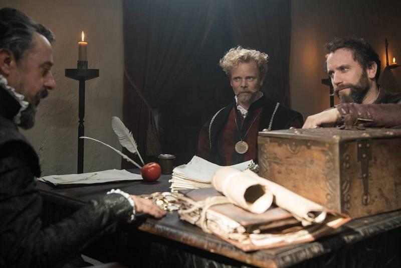 Dos ingleses compran a Cervantes el manuscrito de 'El Quijote'