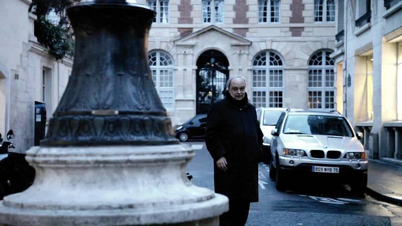 Enrique Vila-Matas vuelve a París, ciudad en la que residió durante su juventud