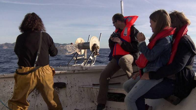En Alcudia,Mallorca, empiezan a probar el llamado turismo experiencial