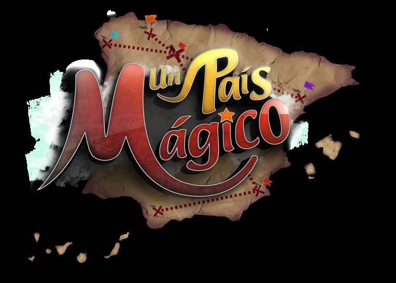 """""""Un país mágico"""" recorre España con la particuilar visión del mago Miguelillo"""