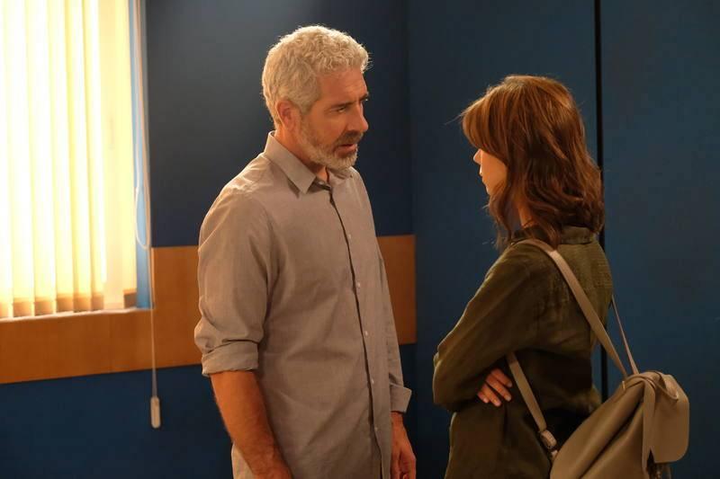 ¿Habrá nuevo enfrentamiento entre Quintero y Alicia?